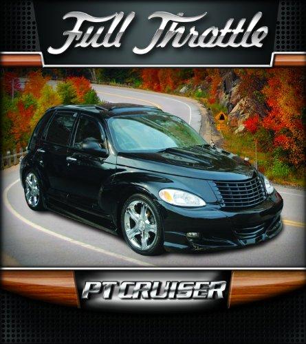 PT Cruiser (Full Throttle 2)