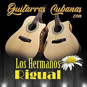 Guitarras Cubanas Con Los Hermanos Rigual