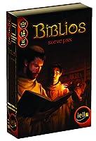 ビブリオス (Biblios)