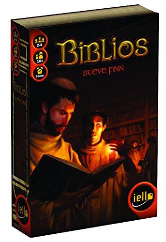 IELLO - Biblios