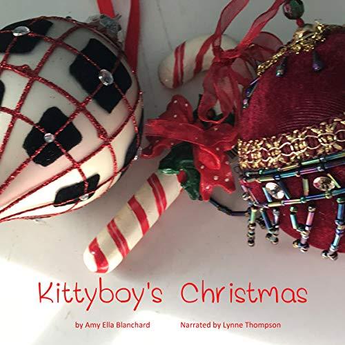 Kittyboy's Christmas copertina