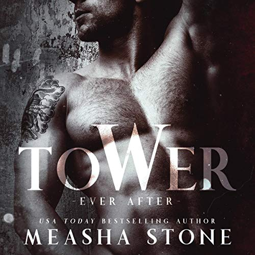 Tower: A Dark Romance Rapunzel Retelling cover art