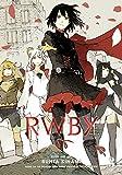 RWBY: The Official Manga, Vol. 3: The Beacon Arc (Volume 3)