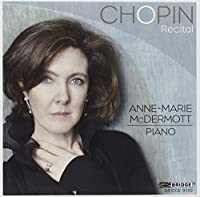 Anne-Marie McDermott: Chopin Recital (2011-07-12)