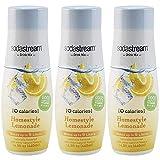 SodaStream Zero Lemonade Drink Mix, 14.8 Fl. Oz, Pack Of 3, 14.8 Oz, 14.8 Fl Oz