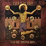 Year of the Goat: Novis Orbis Terrarum Ordinis [Vinyl LP] (Vinyl)