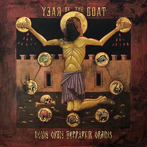 Novis Orbis Terrarum Ordinis [Vinyl LP]