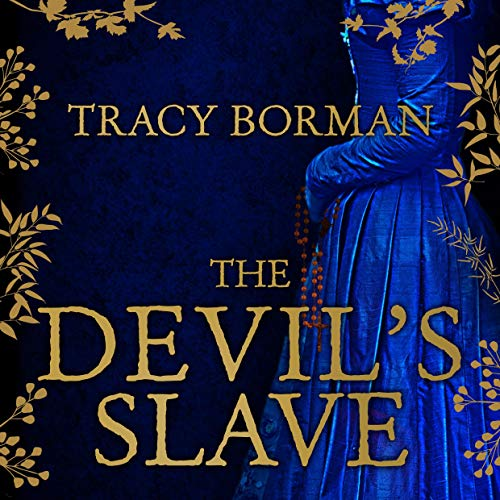 Couverture de The Devil's Slave