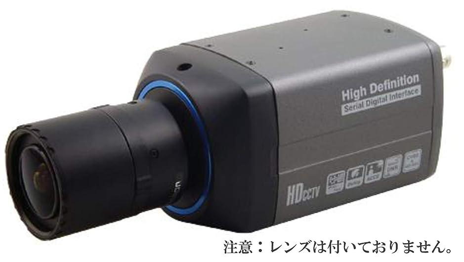 つぼみ去るアイザックHD-SDI 2.1Megaカメラ WBN-QN21D WATCHCAM 監視カメラ 1/3