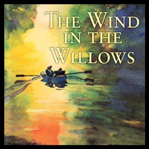 The Wind in the Willows (Dramatised) audiobook cover art