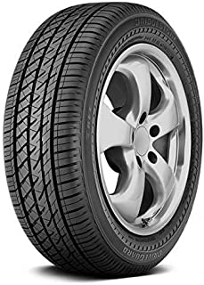 Bridgestone DRIVEGUARD RUNFLAT All-Season Radial Tire - 195/55R16 87V RFT 87V