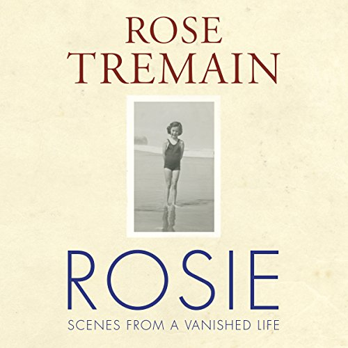 Rosie cover art