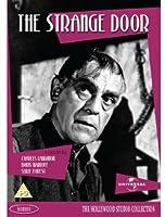 The Strange Door [DVD] [Import]