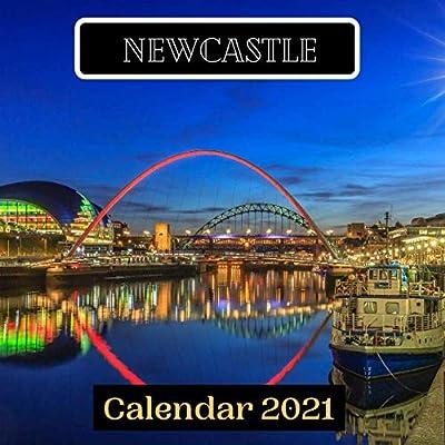 Newcastle Calendar 2021