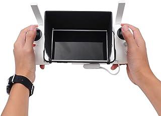 Tree-fr-Life pour DJI Drone T/él/écommande FPV Moniteur Parasol Capot Smartphone Pare-Soleil L128 pour DJI Mavic Spark Phantom 4 Parrot ANAFI RC