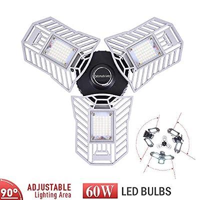 Garage Lighting,E26 Led Bulb,Led Garage Ceiling Lights,led Garage Lights,Garage Light Bulb,led Bulb for Garage,led Shop Light,Workshop Light