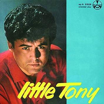 Little Tony (3° LP - Full Album)