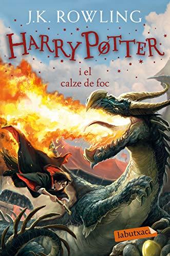 Harry Potter i el calze de foc (LABUTXACA)