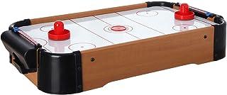 XC Toys 2354 Air Hockey Table Toy, 57 x 31 x 9.5 cm