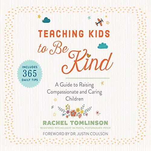Teaching Kids to Be Kind Titelbild