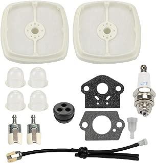 Hayskill GT225 SRM225 Air Filter for Echo GT225i PAS225 PE225 PPF225 SHC225 SHC225s SRM225U SRM225i SRM225SB Trimmer Replace 130310-54130