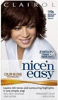 Nice 'n Easy Permanent Color, 5RB Medium Reddish Brown 1 ea