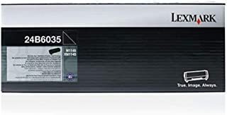 Lexmark 24B6035 XM1145 Toner (Black) in Retail Packaging