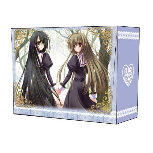 You are in love with Sister Character Deck Case Collection SP virgin \