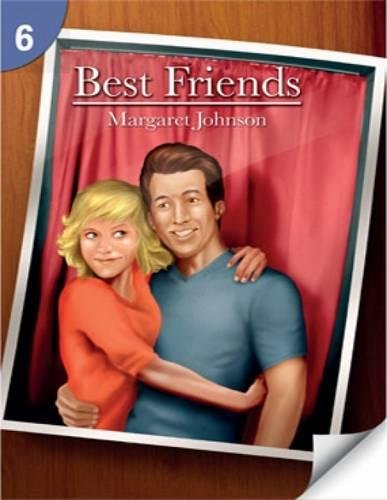 Best Friends (Page Turners Reading Library, Level 6)