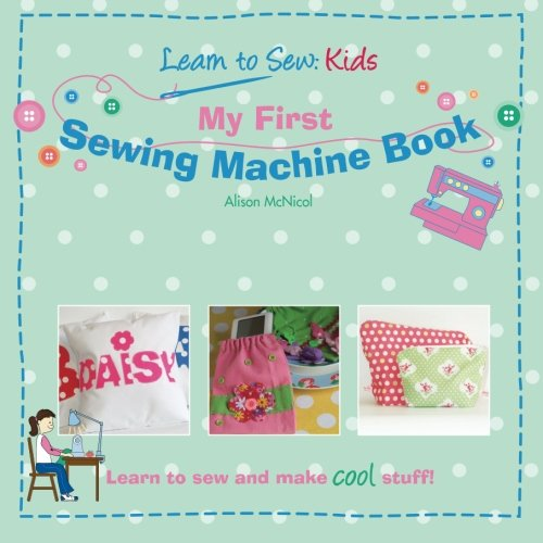 easy sewing machine for kids - 6