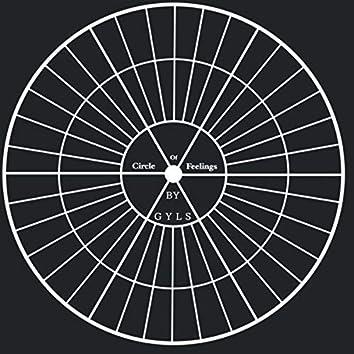 circle of feelings