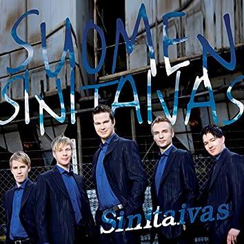 Suomen Sinitaivas