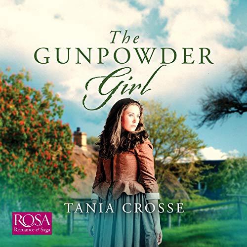 The Gunpowder Girl cover art
