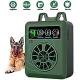Best Dog Bark Controls - YC° Dog Barking Control Device 50 FT Range Review