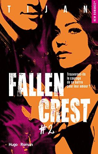 Fallen Crest - tome 2 (New Romance) eBook: Tijan, Mantran ...