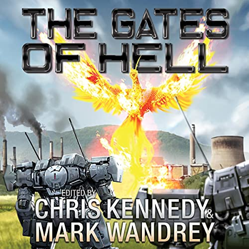 The Gates of Hell: More Tales from the Lyon's Den (Four Horsemen Sagas, Book 4)