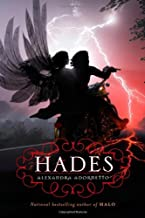 Hades (Halo (Feiwel & Friends Hardcover)) [Hardcover] [2011] (Author) Alexandra Adornetto