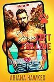 Shiftr: Swipe Left for Love (Book 1) (Hope Valley BBW Dating App Romance)