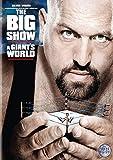 51I+NPbPNQL. SL160  - The Big Show Show : La star du catch quitte le ring et s'installe avec sa famille dès aujourd'hui sur Netflix