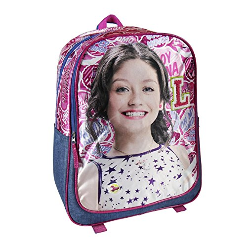 Soy Luna 2100001842 Mochila Infantil