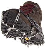 Kahtoola MICROspikes Footwear Traction Black...