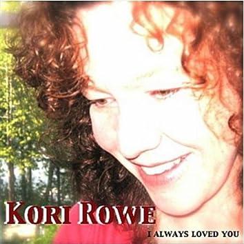 I Always Loved You - Single