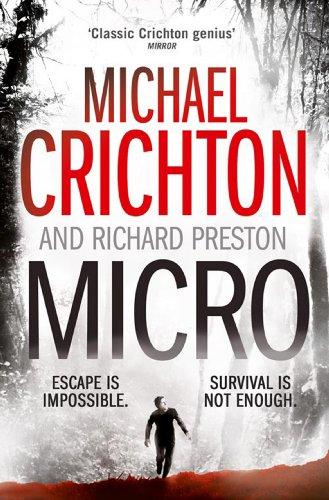 Micro (English Edition)