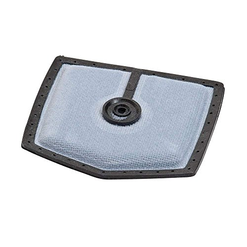 Oregon 55-212 Felt Air Filter Replaces McCulloch 69922, 92420, Black
