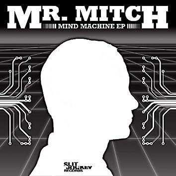 Mind Machine - EP