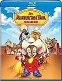 An American Tail: Fievel Goes West [Edizione: Stati Uniti] [Italia] [Blu-ray]