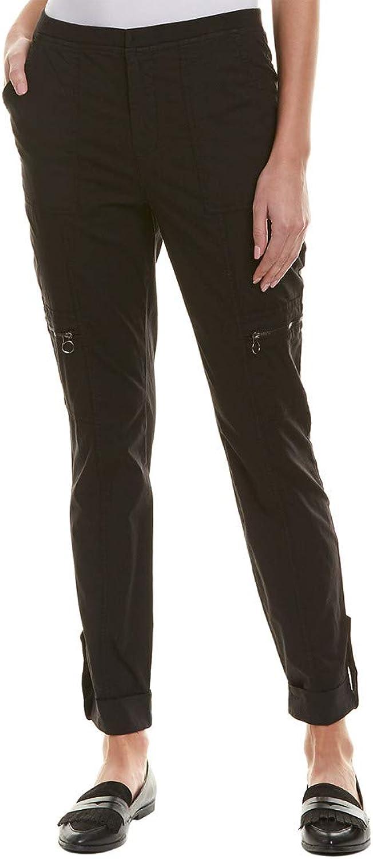 XCVI Women's Bentley Pants Black XSmall 29.5