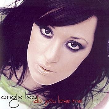 Angie Lea