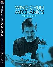 Wing Chun Mechanics Vol.1 By Sifu Greg LeBlanc(NEW!)