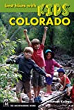 Book Cover: Best HIkes with Kids Colorado